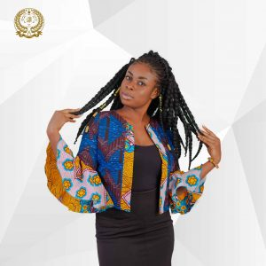 Obaasima Petty coat