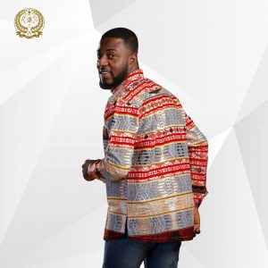 Akatakyei long sleeves shirt