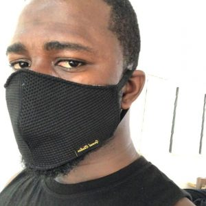 Sub Zero Face Mask