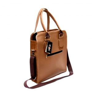 Jobrahm men Leather Bag