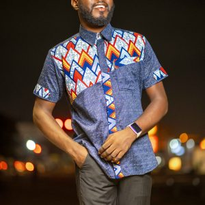 Sankofa Trendy Shirt