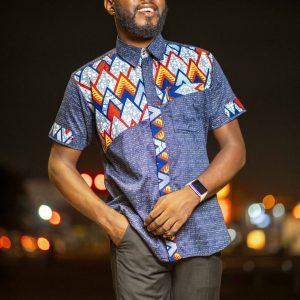 Sankofa Trendy Shirt