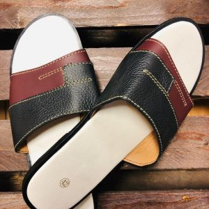 Asaase Tan Slipper