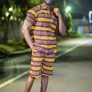 Akatakyei Luxury Summer Piece