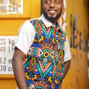 Masai Trendy shirts