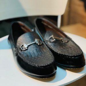Akatakyie Handmade loafer