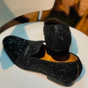 Mmrantie Stoney Handmade shoe