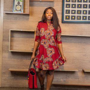 Sidbe Trendy Dress