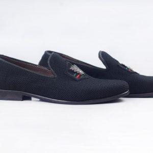 Osaagyefo Duke loafer