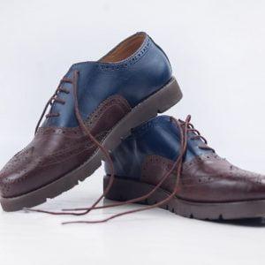 Mmrantie Brogue Shoe