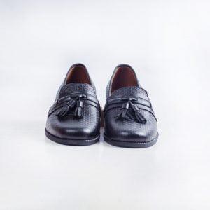 Fameye Embossed loafer
