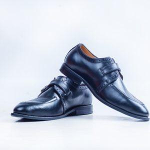 Bisa Brogue Shoe